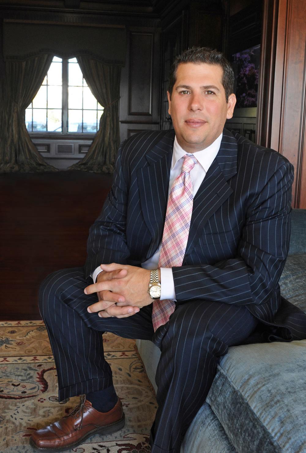Christian Giamanco